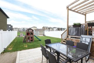 Photo 31: 5620 Pearsall Crescent in Regina: Harbour Landing Residential for sale : MLS®# SK779523