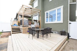 Photo 27: 5620 Pearsall Crescent in Regina: Harbour Landing Residential for sale : MLS®# SK779523