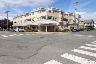 Photo 1: 305 2490 Bevan Avenue in SIDNEY: Si Sidney South-East Condo Apartment for sale (Sidney)  : MLS®# 414686