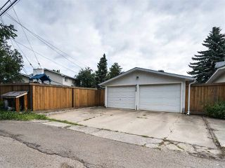 Photo 25: 4036 120 Street in Edmonton: Zone 16 House for sale : MLS®# E4170586