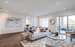 Photo 5: 633 1900 Bayview Avenue in Toronto: Bridle Path-Sunnybrook-York Mills Condo for sale (Toronto C12)  : MLS®# C4564463
