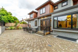 Photo 19: 5737 MONARCH Street in Burnaby: Deer Lake Place House for sale (Burnaby South)  : MLS®# R2403520