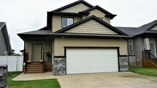 Main Photo: 346 Webster Drive in Red Deer: RR Westlake Residential for sale : MLS®# CA0178388