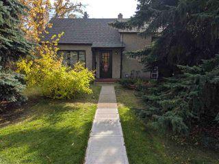 Main Photo: 11603 78 Avenue in Edmonton: Zone 15 House for sale : MLS®# E4176265