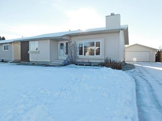 Photo 1: 4517 48 Avenue: Gibbons House for sale : MLS®# E4176616