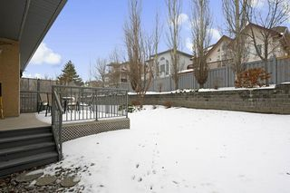 Photo 37: 23 50 OAKRIDGE Drive: St. Albert House Half Duplex for sale : MLS®# E4178768