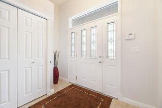 Photo 4: 23 50 OAKRIDGE Drive: St. Albert House Half Duplex for sale : MLS®# E4178768