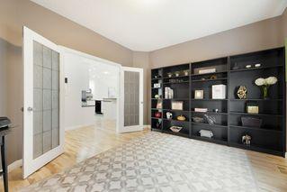 Photo 18: 23 50 OAKRIDGE Drive: St. Albert House Half Duplex for sale : MLS®# E4178768