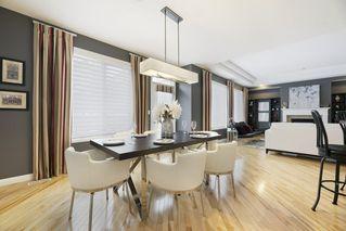 Photo 9: 23 50 OAKRIDGE Drive: St. Albert House Half Duplex for sale : MLS®# E4178768