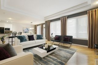 Photo 7: 23 50 OAKRIDGE Drive: St. Albert House Half Duplex for sale : MLS®# E4178768