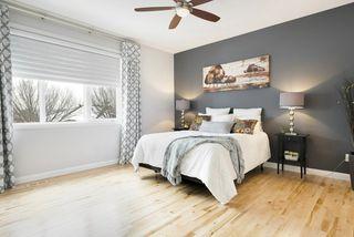Photo 21: 23 50 OAKRIDGE Drive: St. Albert House Half Duplex for sale : MLS®# E4178768