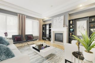 Photo 5: 23 50 OAKRIDGE Drive: St. Albert House Half Duplex for sale : MLS®# E4178768
