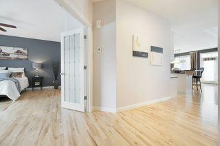 Photo 19: 23 50 OAKRIDGE Drive: St. Albert House Half Duplex for sale : MLS®# E4178768