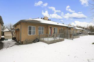 Photo 38: 23 50 OAKRIDGE Drive: St. Albert House Half Duplex for sale : MLS®# E4178768