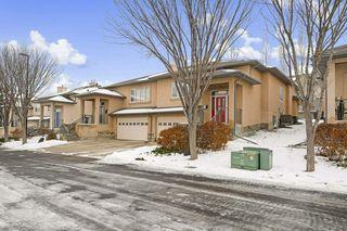 Photo 3: 23 50 OAKRIDGE Drive: St. Albert House Half Duplex for sale : MLS®# E4178768