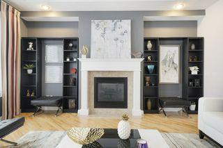 Photo 6: 23 50 OAKRIDGE Drive: St. Albert House Half Duplex for sale : MLS®# E4178768