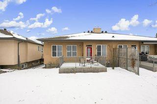 Photo 39: 23 50 OAKRIDGE Drive: St. Albert House Half Duplex for sale : MLS®# E4178768