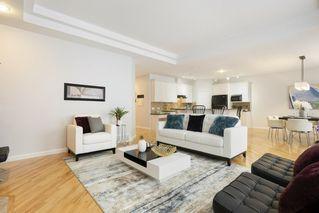 Photo 8: 23 50 OAKRIDGE Drive: St. Albert House Half Duplex for sale : MLS®# E4178768
