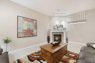 Photo 33: 23 50 OAKRIDGE Drive: St. Albert House Half Duplex for sale : MLS®# E4178768