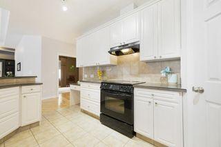 Photo 14: 23 50 OAKRIDGE Drive: St. Albert House Half Duplex for sale : MLS®# E4178768