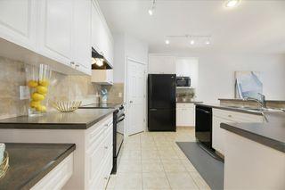 Photo 13: 23 50 OAKRIDGE Drive: St. Albert House Half Duplex for sale : MLS®# E4178768