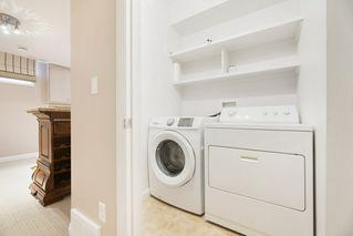 Photo 36: 23 50 OAKRIDGE Drive: St. Albert House Half Duplex for sale : MLS®# E4178768