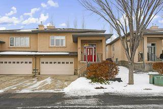 Photo 1: 23 50 OAKRIDGE Drive: St. Albert House Half Duplex for sale : MLS®# E4178768