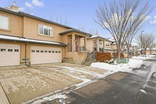 Photo 2: 23 50 OAKRIDGE Drive: St. Albert House Half Duplex for sale : MLS®# E4178768