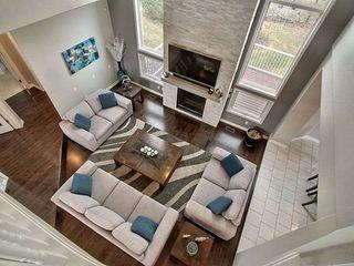 Photo 8: 520 Estate Drive: Sherwood Park House for sale : MLS®# E4179467