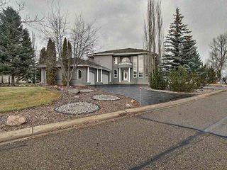 Photo 2: 520 Estate Drive: Sherwood Park House for sale : MLS®# E4179467