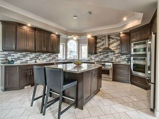 Photo 4: 520 Estate Drive: Sherwood Park House for sale : MLS®# E4179467