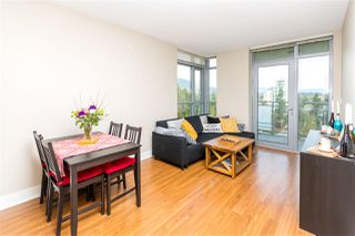 Photo 2: 1605 3008 GLEN DRIVE in Coquitlam: North Coquitlam Condo for sale : MLS®# R2221293