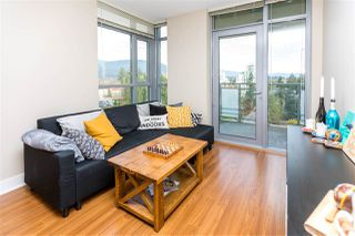 Photo 3: 1605 3008 GLEN DRIVE in Coquitlam: North Coquitlam Condo for sale : MLS®# R2221293