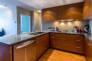 Photo 11: 1605 3008 GLEN DRIVE in Coquitlam: North Coquitlam Condo for sale : MLS®# R2221293