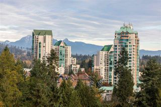 Photo 5: 1605 3008 GLEN DRIVE in Coquitlam: North Coquitlam Condo for sale : MLS®# R2221293