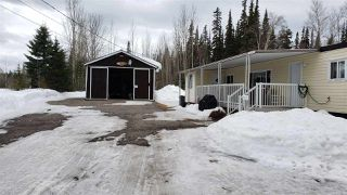 Photo 2: 7775 SABYAM Road in Prince George: North Kelly Manufactured Home for sale (PG City North (Zone 73))  : MLS®# R2449945