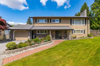 Main Photo: 1871 MASSET Court in Coquitlam: Harbour Place House for sale : MLS®# R2457222