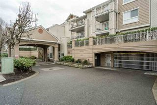"Photo 1: 202 19750 64 Avenue in Langley: Willoughby Heights Condo for sale in ""The Davenport"" : MLS®# R2462236"