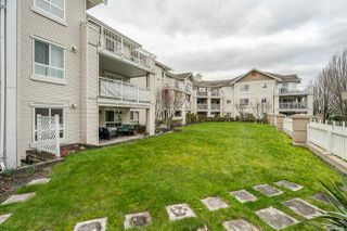 "Photo 13: 202 19750 64 Avenue in Langley: Willoughby Heights Condo for sale in ""The Davenport"" : MLS®# R2462236"