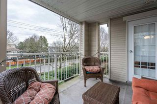 "Photo 10: 202 19750 64 Avenue in Langley: Willoughby Heights Condo for sale in ""The Davenport"" : MLS®# R2462236"