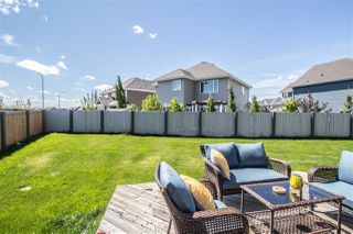Photo 37: 8945 24 Avenue in Edmonton: Zone 53 House for sale : MLS®# E4200891