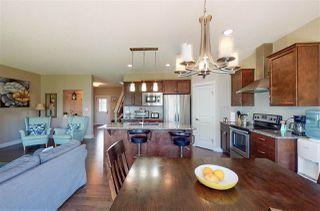Photo 18: 8945 24 Avenue in Edmonton: Zone 53 House for sale : MLS®# E4200891