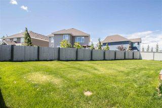 Photo 38: 8945 24 Avenue in Edmonton: Zone 53 House for sale : MLS®# E4200891
