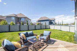 Photo 36: 8945 24 Avenue in Edmonton: Zone 53 House for sale : MLS®# E4200891