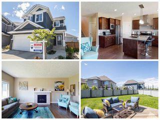 Photo 1: 8945 24 Avenue in Edmonton: Zone 53 House for sale : MLS®# E4200891