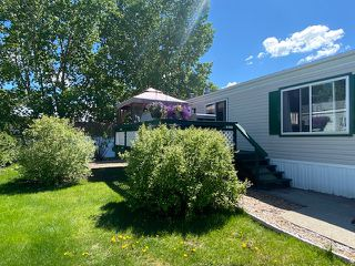 Photo 16: 1805 2a Street Cres.: Wainwright Manufactured Home for sale (MD of Wainwright)  : MLS®# LL66814