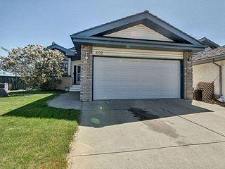 Main Photo: 809 Blacklock Way in Edmonton: Zone 55 House for sale : MLS®# E4201220