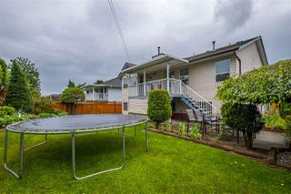 Photo 39: 32029 SORRENTO Avenue in Abbotsford: Abbotsford West House for sale : MLS®# R2470040