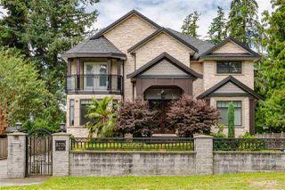 Main Photo: 5775 133 Street in Surrey: Panorama Ridge House for sale : MLS®# R2471111