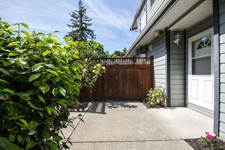 Photo 3: 10 630 Huxley St in Saanich: SW Tillicum Row/Townhouse for sale (Saanich West)  : MLS®# 840508